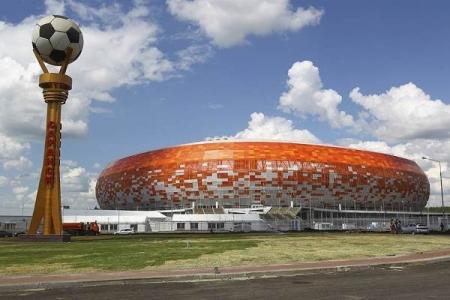 Стадионы ищут замену болельщикам