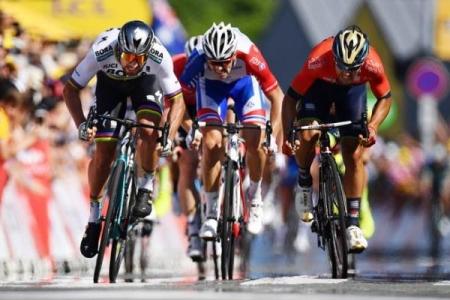 Превью 4-го этапа Тур де Франс-2018