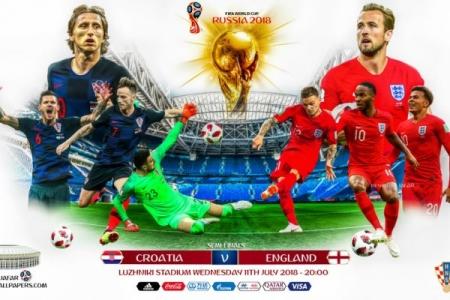 Кто сыграет в финале с французами?