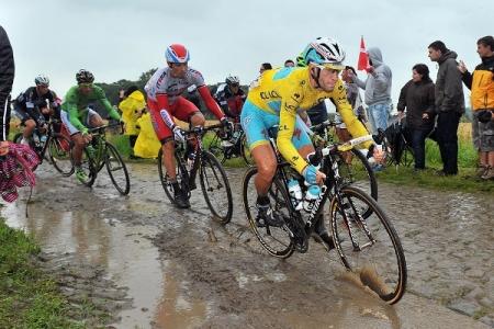 Превью 9 этапа Тур де Франс-2018