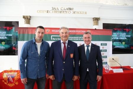 Илья Ковальчук: БК «Лига Ставок» - компания с чемпионскими амбициями