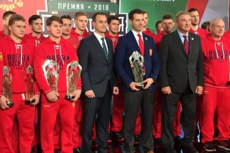 Федерация хоккея России и БК «Лига Ставок» объявляют лауреатов премии «Герои Хоккея»