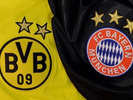 Обыграет ли «Бавария» в гостях лидера Бундеслиги?