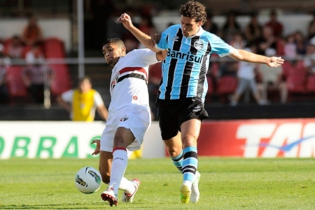 5 отличных ставок на матчи бразильской Серии А