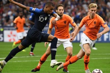 Выстоят ли голландцы дома против чемпионов мира?