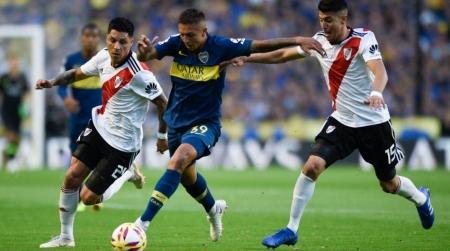 Кто станет обладателем Кубка Либертадорес?
