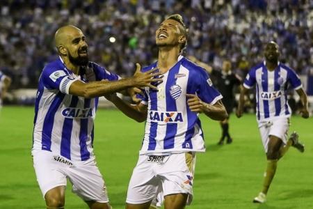 Судьбоносные матчи в бразильской Серии Б