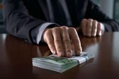 Наказание: оставить без пенсии