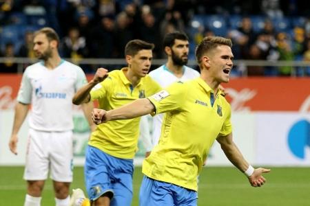 Прервёт ли «Зенит» безвыигрышную серию в матчах с «Ростовом»?