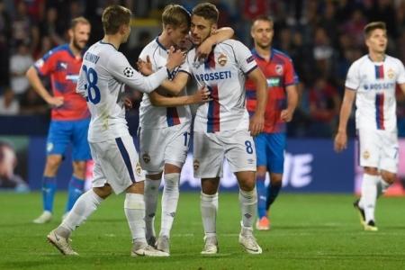 Сохранит ли ЦСКА шансы на выход в плей-офф Лиги чемпионов?