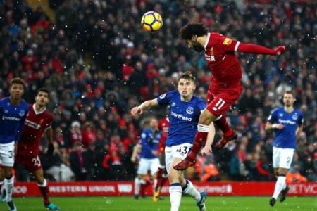«Ливерпуль» – абсолютный фаворит мерсисайдского дерби