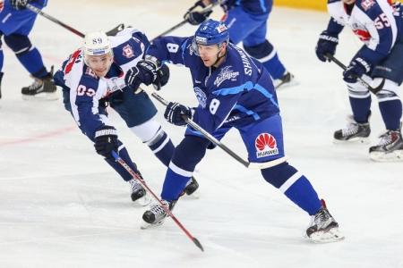 Сумеет ли «Торпедо» выиграть в Минске впервые за 6 лет?