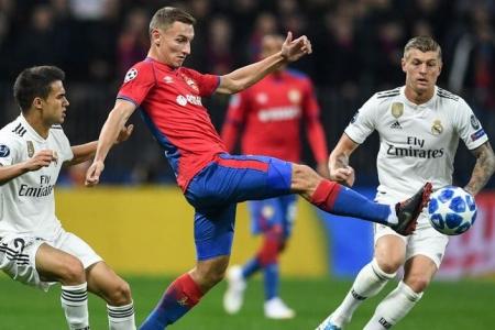 Сколько голов будет забито в Мадриде?