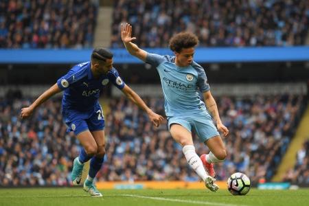 Сможет ли «Лестер» оказать сопротивление «Манчестер Сити»?