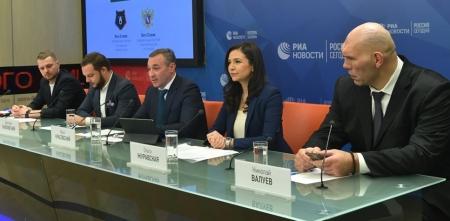 Инвестиции в развитие национального спорта составили порядка 1 млрд. рублей