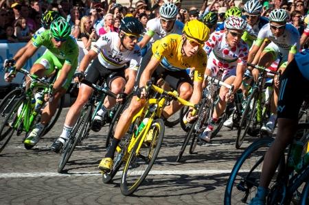 UCI представил реформы в профессиональном велоспорте