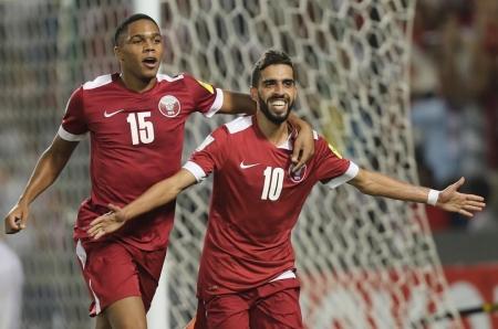 Катар добьется уверенной победы над Кореей