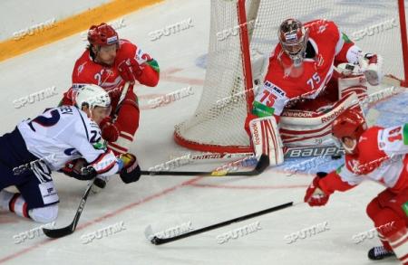 Возьмет ли «Сибирь» реванш за два разгрома в Москве?
