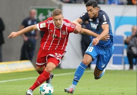 Продлит ли чемпион Германии свою победную серию?
