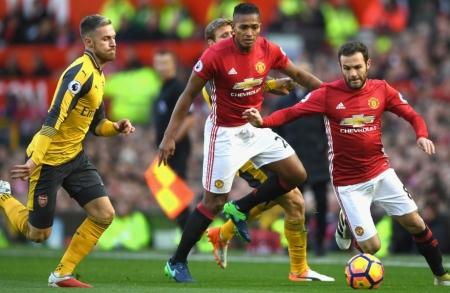 «Арсенал» или «МЮ» останутся за чертой Кубка Англии
