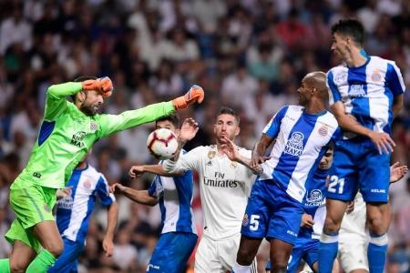 Выиграет ли «Реал» в Барселоне?