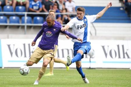 Сумеет ли «Магдебург» прервать 10-матчевую серию без побед?