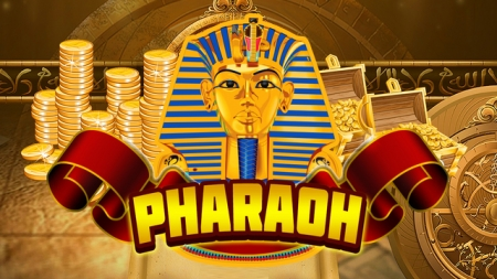Казино «Фараон» встречает гостей