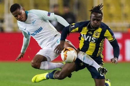 Выйдет ли «Зенит» в 1/8 финала Лиги Европы?