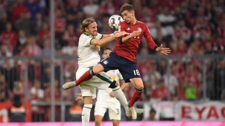Возьмёт ли «Бавария» реванш за унижение в первом круге?