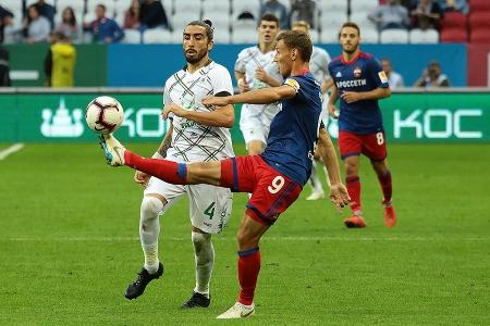 Преодолеет ли ЦСКА «рубиновый» барьер?