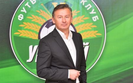 Сотрудник ФК «Урожай»: Слова Градиленко, что задолженности погашены – ложь