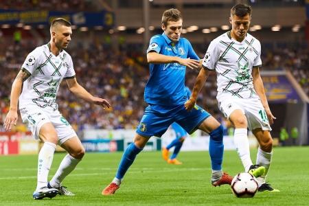 Сумеют ли «Рубин» и «Ростов» порадовать голами?