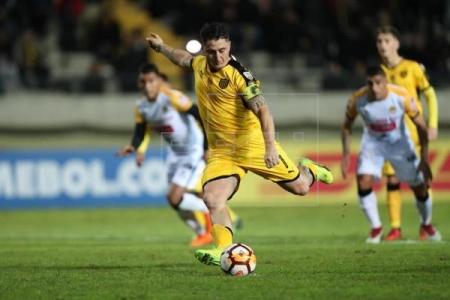 «Пеньяроль» отомстит эквадорцам за испорченный старт группового турнира