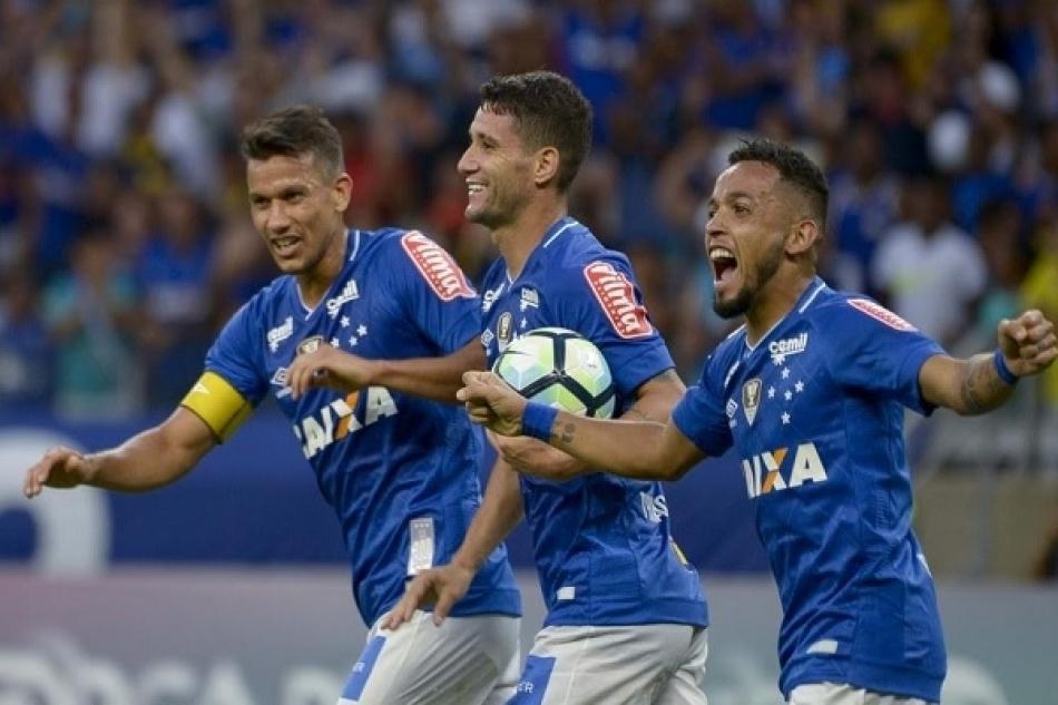 Продолжат ли «Крузейро» и «Серро Портеньо» свои победные серии в Кубке Либертадорес?