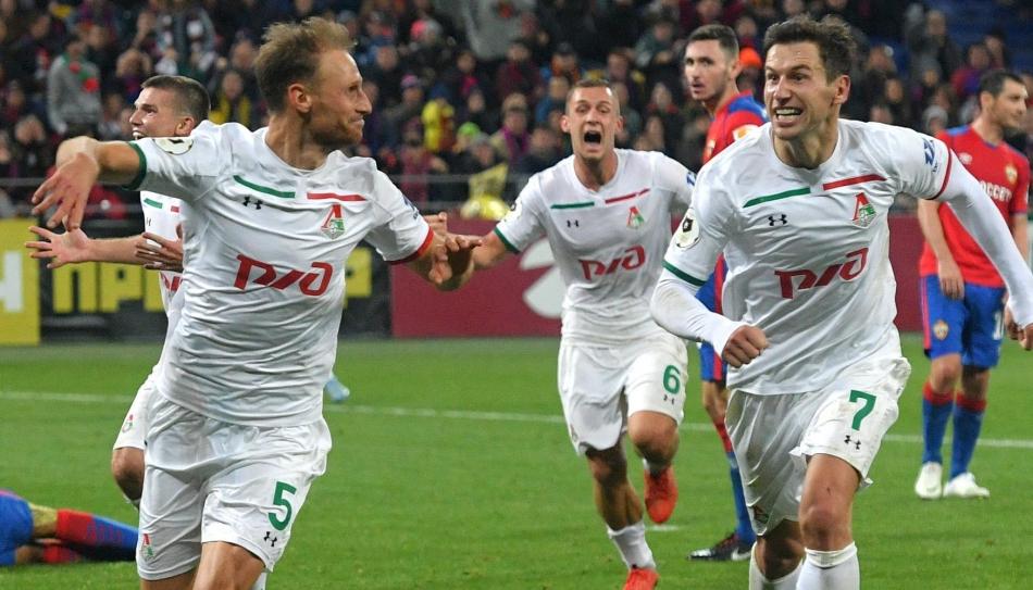 «Локомотив» продлит свою беспроигрышную серию