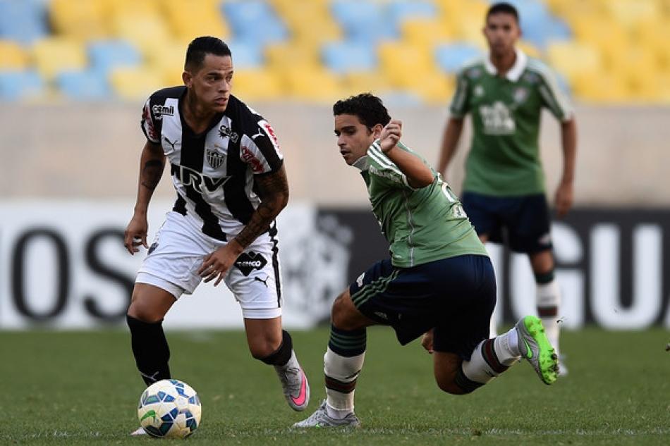 Последний шанс «Атлетико Минейро»