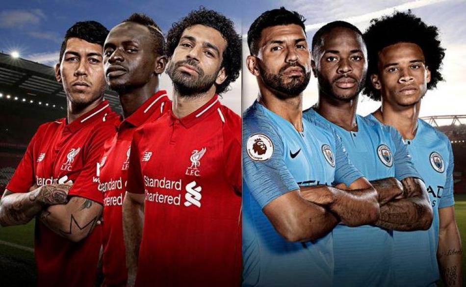 «Ливерпуль» или «Манчестер Сити»?