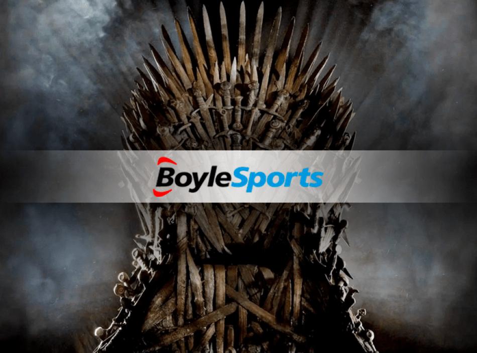 БК Boyle Sports открыла ставки на 9-й сезон «Игры престолов»