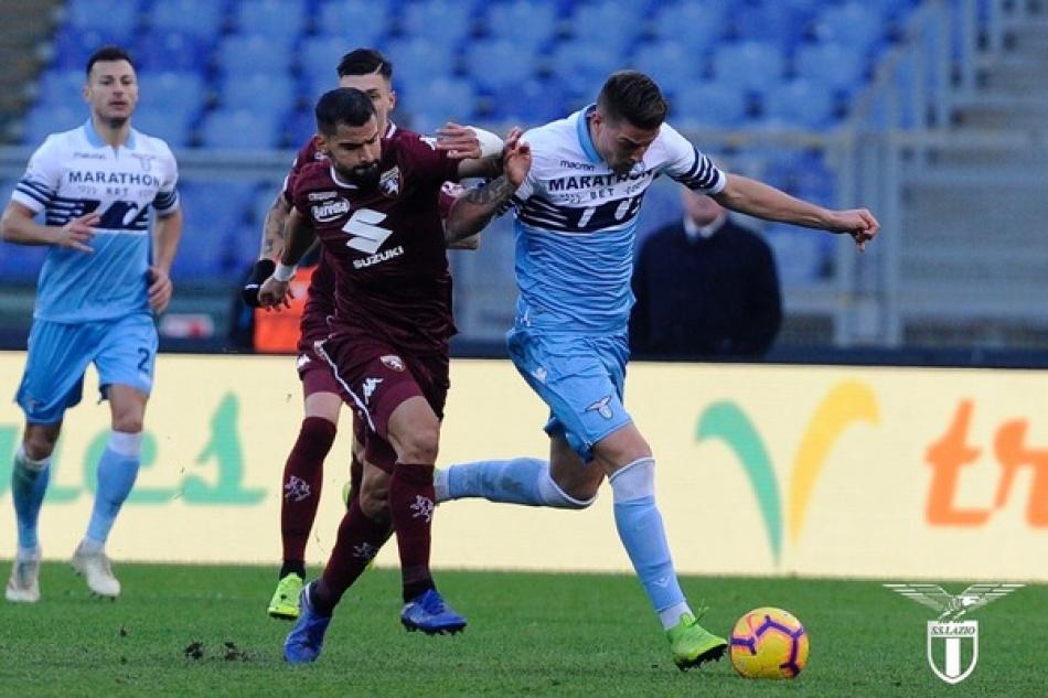 «Лацио» может опередить «Торино»