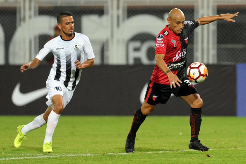Уругвайские клубы будут уповать на крепость своих защитных порядков