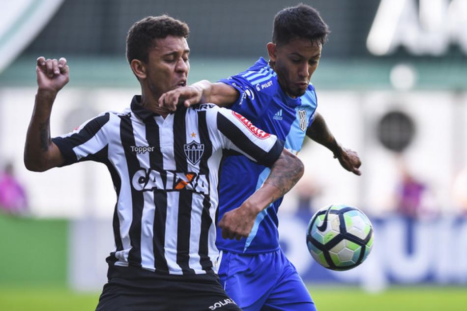 Преодолеет ли «Унион» второй бразильский барьер подряд?