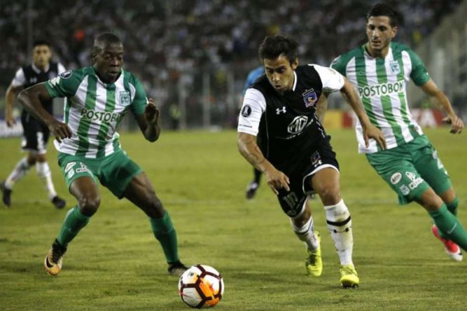 «Атлетико Насьональ» постарается отыграться после разгрома в первом матче