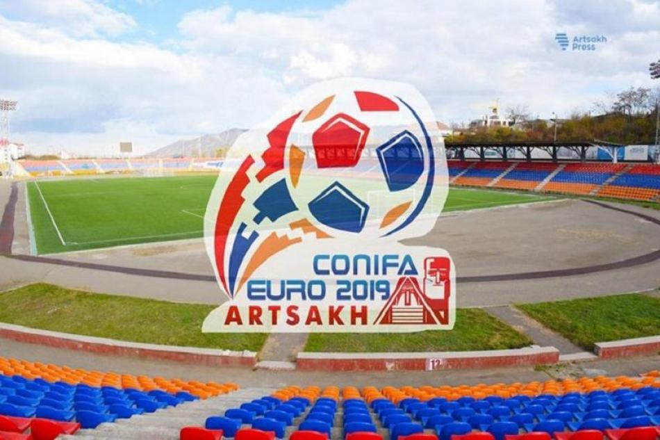 Западная Армения и Падания определят полуфиналиста от группы B