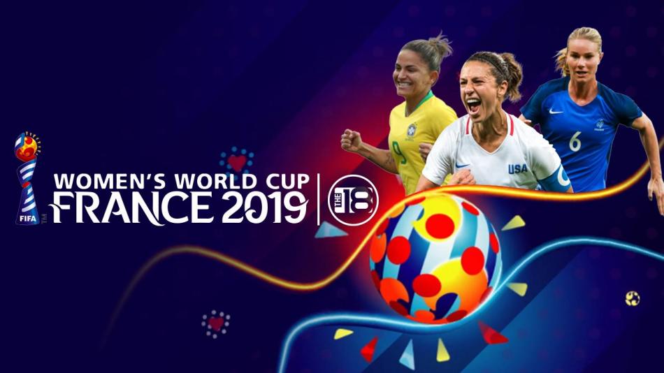 Сборная Франции – главный фаворит Чемпионата Мира. На Таиланд можно поставить с кэфом - 563,5