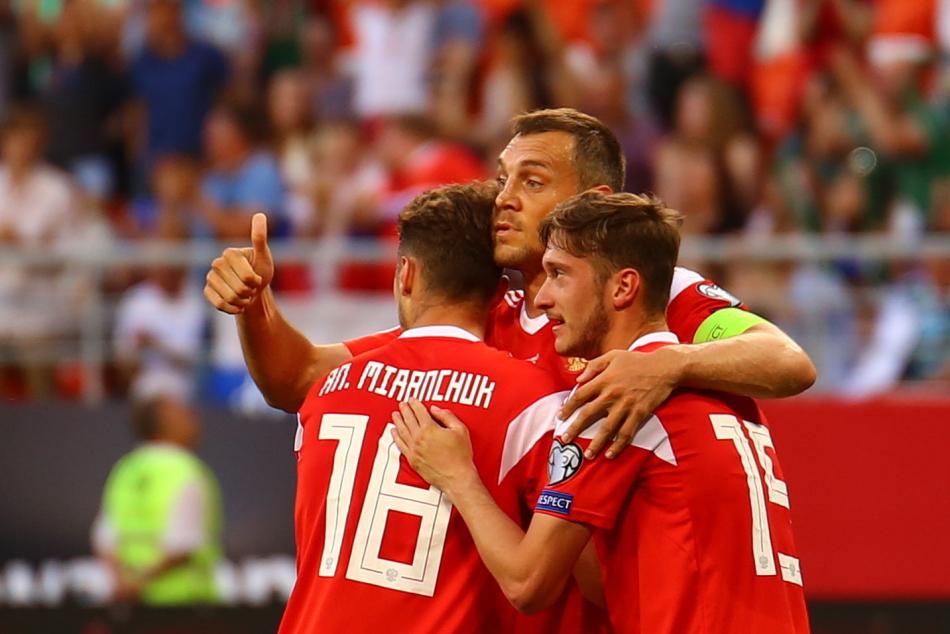 Способен ли Кипр доставить неприятности сборной России?