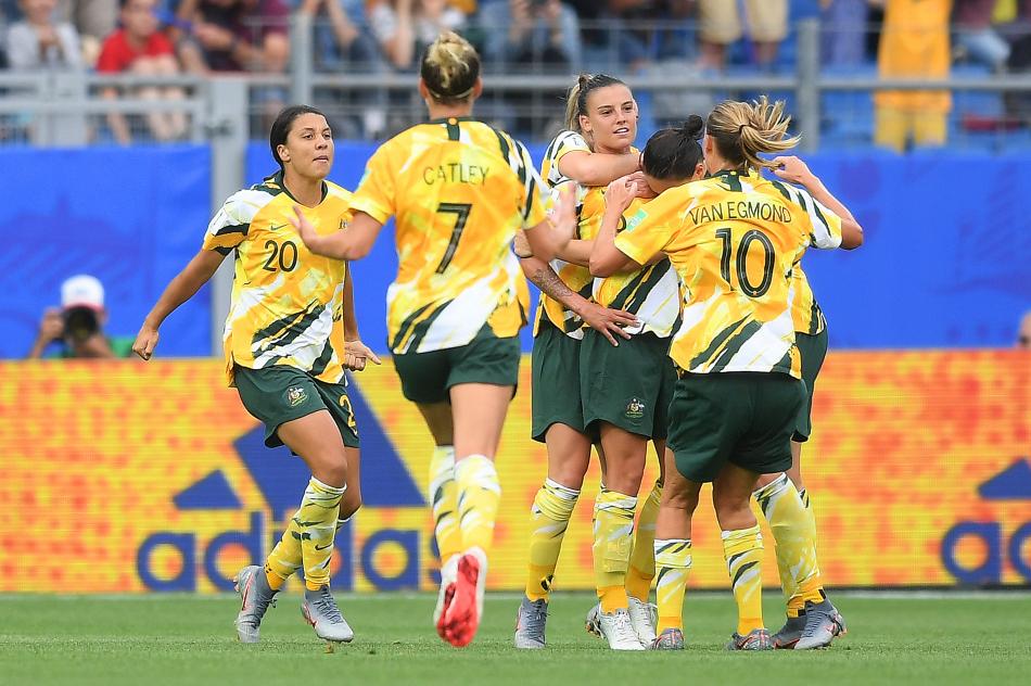 Австралия разгромит Ямайку, Бразилия не справится с Италией
