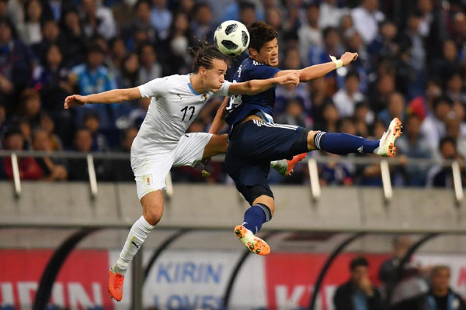 Одержит ли Уругвай пятую крупную победу подряд?