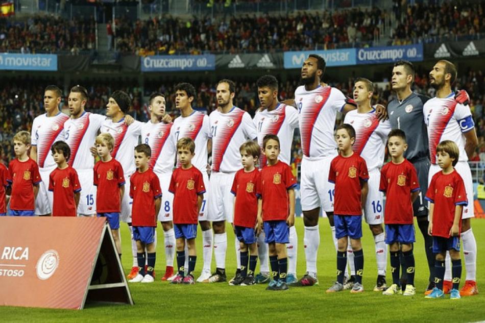 Кто станет лучшим в группе B на Кубке КОНКАКАФ?