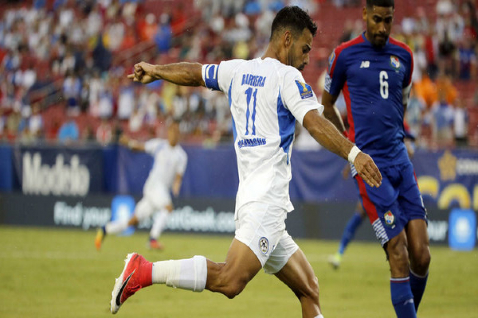 Для Никарагуа турнир станет провальным