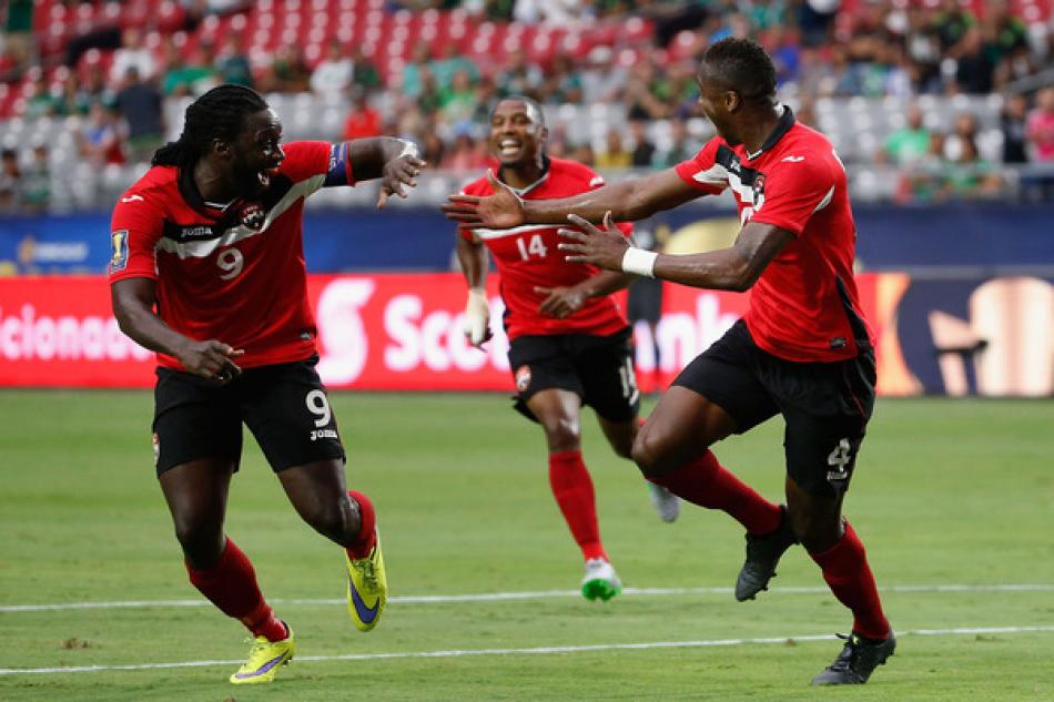 Тринидад должен одержать единственную победу на Кубке КОНКАКАФ